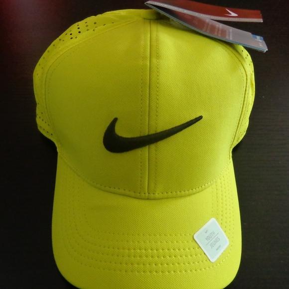 5e0a93a67db Nike dri-fit hat. Brand new. Kids